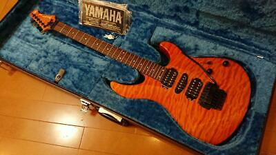 Yamaha Pacifica 821dx Only 100 World Limited Imported From Japan F/s