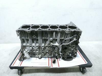 2009 - 2013 Bmw X5 Oem 3.0l Diesel Engine Cylinder Short Block 11110415722 E70