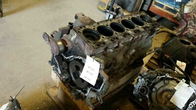 Core Short Block Engine 6.7l Diesel Fits 07-08 Dodge 3500 Pickup 612544