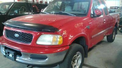 Engine Assembly 4.6l Fits 1998 Ford F150 595546