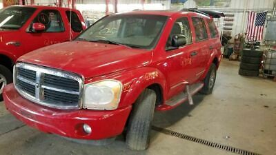 Core Short Block Engine 5.7l Vin D 8th Digit Fits 04-05 Durango 595830