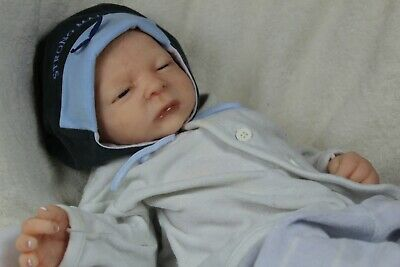 Silicone Full Body Baby *andrew* #2