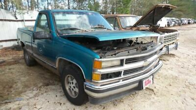 Engine 8-305 5.0l Vin H 8th Digit Fits 87-95 Chevrolet 10 Van 185074