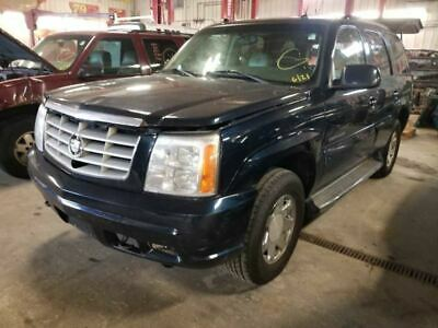Engine Assembly 6.0l Fits 2005 Escalade 599007