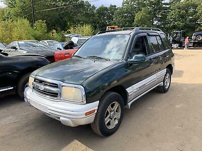 Engine Assembly Chevy Geo Tracker 01 02 03 04 157k Miles