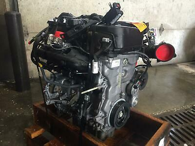2017 Chevrolet Cruze, Encore Engine 31k Miles Gas 1.4l 16 17 18