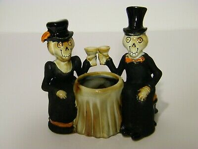 Yankee Candle Boney Bunch 2012 Collection Candle Holder