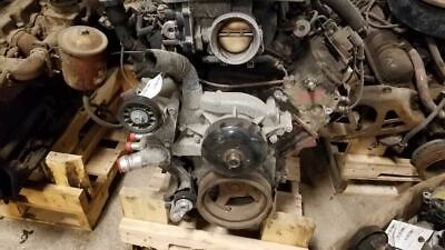 Engine Assembly 6.0l Fits 2005 Silverado 1500 631990