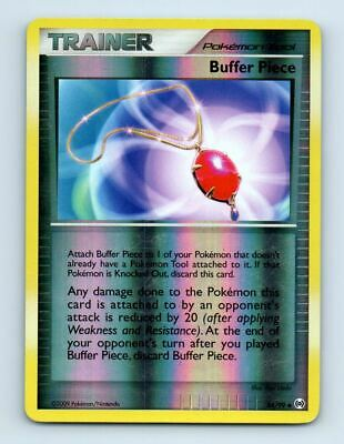 Buffer Piece 84/99 Reverse Holo Platinum Arceus Pokemon Card ~ LP