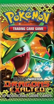 Pokemon TCG Pick Your Own Cards from Dragon Exalted Set NM-LP Conditions!!
