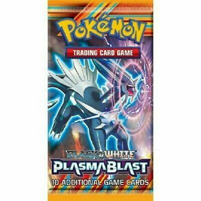 Pokemon TCG Pick Your Own Cards from Plasma Blast Set NM-LP Conditions!!