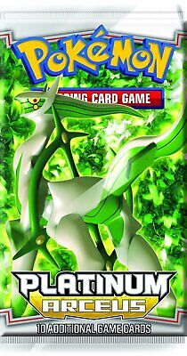 Pokemon TCG Pick Your Own Cards from Platinum Arceus Set NM-LP Conditions!!