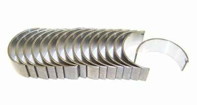 Ford 239 8ba V8 Flathead Rod Bearings Set/8 1948-1953 - Specify Size Required
