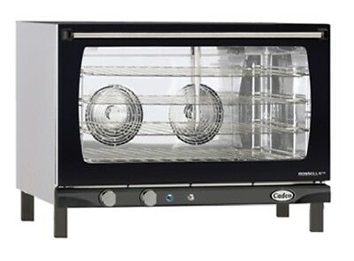 Cadco Xaf-193 Linechef Rosella Convection Oven, Electric, Countertop
