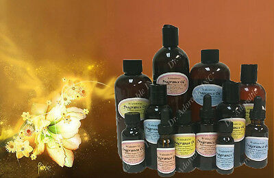Pure Aroma Essence Fragrance Oil Diffuser Candles Spa Free Shipping!