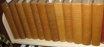 Lives Of The Queens Of England, From The Norman Conquest. 12 Volumes, Strickland