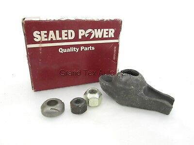 New Sealed Power Engine Rocker Arm Kit R1052 Ford 302 5.0 351w 5.8 V8 1975-1979