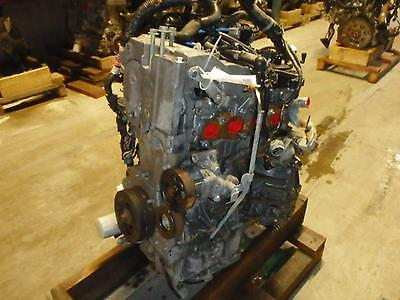 2010-2013 Nissan Altima 2.5l Used Engine 62k Miles