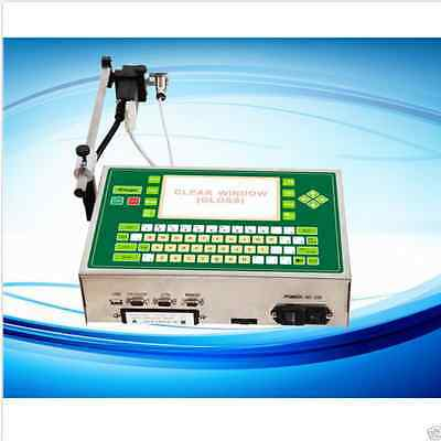New Low Price Chinese Industrial Date Code Inkjet Printers For Plastic Bottle 3
