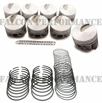 Ford 429 Master Engine Kit 1968 69 70 71 Mercury Pistons Bearings Gaskets Timing