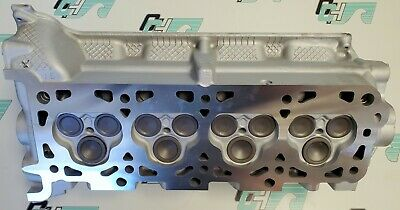 Ford Lincoln F150 F250 F350 4.6 5.4 Sohc 3val Cylinder Head #3l3e Right No Core