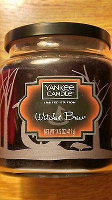 Yankee Candle Limited Edition