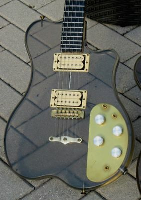 """1978 renaissance spg guitar in """"new old stock"""" condition !"""