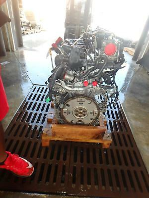 11-13 Nissan Rogue 2.5l Gas Engine
