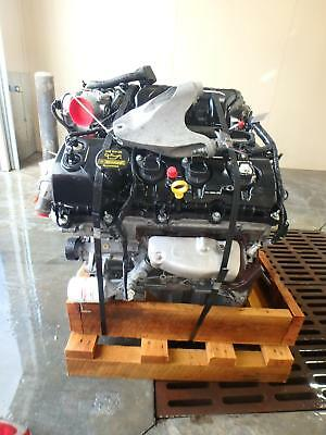 2011 2012 2013 2014 Ford Mustang 3.7l Gas Engine 88k Miles 11 12 13 14 Motor