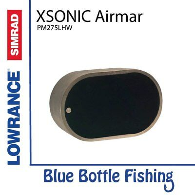 New Xsonic Airmar Pm275lh-w From Blue Bottle Fishing