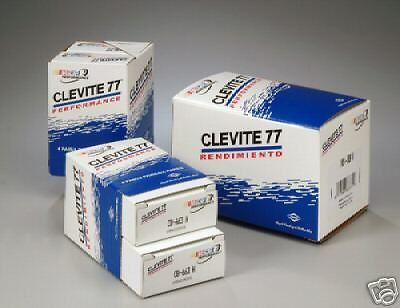 Chevrolet 4.8 5.3 6.0 Clevite Race Main Rod Bearings H - Specify Sizes Required