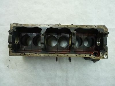 Mercedes W110 230 Engine Block Block M180.945 1080110001