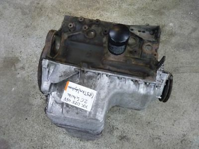 Porsche 924 2.0 Engine Block Base Engine 046103021a Xk025454
