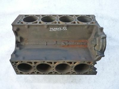 Mercedes W116 Engine Block Hull Engine M 116 982 116 982 116 982