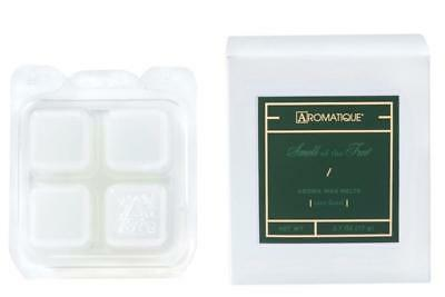 Smell Of The Tree Case Of 12 Boxed Wax Melt By Aromatique