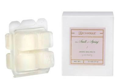 Smell Of Spring Case Of 12 Boxed Wax Melt By Aromatique