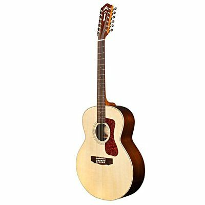 Guild Westerly Collection The150 Series 12 Strings F - 1512 Natural