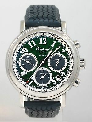 ladies chopard automatic watch! collectible! limited eidition! w box m53