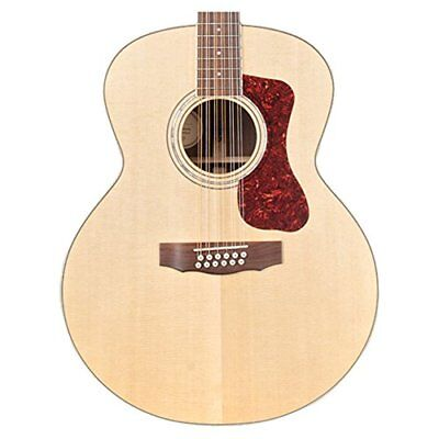 Guild Westerly Collection The150 Series With 12 String Pickup F - 1512 E Natural