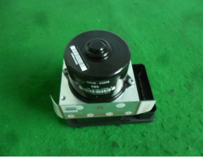 Abs Hydraulic Module Control Unit 4891008b00 For Ssangyong Rexton 2006-08