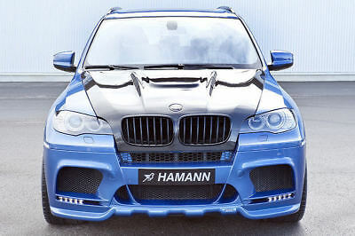 bmw x5 e70 (2006 2013)  on full body kit|| best quality || best look |