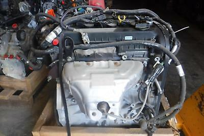 Ford Fusion Gas Engine 2.5l, Vin A (8th Digit) 45k Miles Running Good 2012