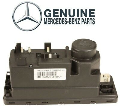 Vacuum Supply Pump For Central Lock (rebuilt) For Mercedes C208 A208 Clk320