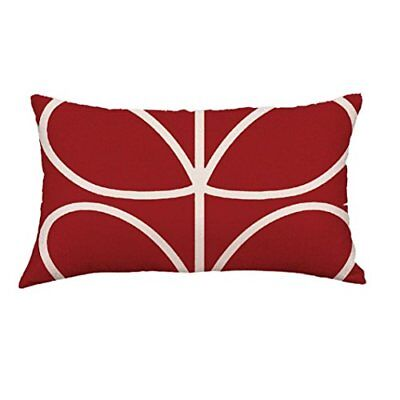 Funic Pillow Cover, Geometry Painting Linen Cushion Cover Throw Pillow Case Sofa