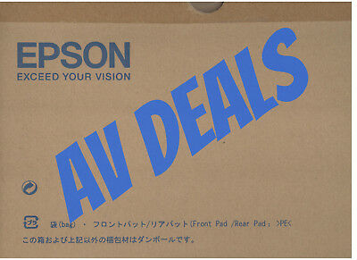 Epson Elpls04 Projector Lens Standard Throw Zoom  Powerlite Pro Z Series