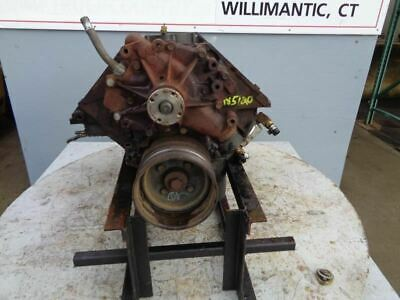 Cylinder Block From 8501 Gvw 8-460 7.5l Fits 90-97 Ford F250 Pickup 174723