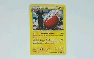 Electrode 22/108 Uncommon Roaring Skies Pokemon Card - NM