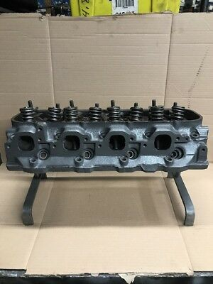 1969 - 1970 Chevy Corvette 427ci 7.0l V8 Big Block Oe Gm Cylinder Head 3904390