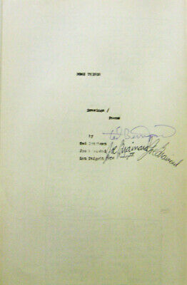 Ted Berrigan, Ron / Some Things Drawings / Poems Signed 1st Edition 1964