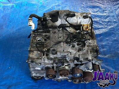 06-07 Subaru Impreza Wrx Engine Short Block Ej25 2.5 Turbo